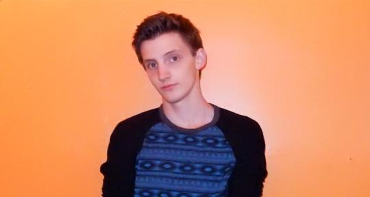 Photo of Steven Carr