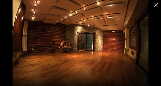 Photo of Longhorn Sound