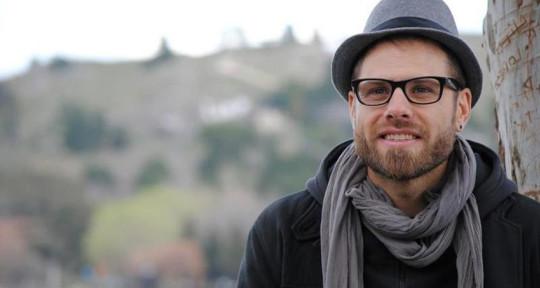 Photo of Martin Van