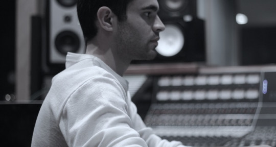Photo of DJ Ell