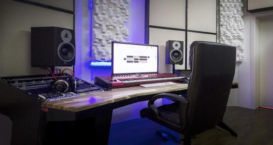 Photo of Sonic Boom Studios