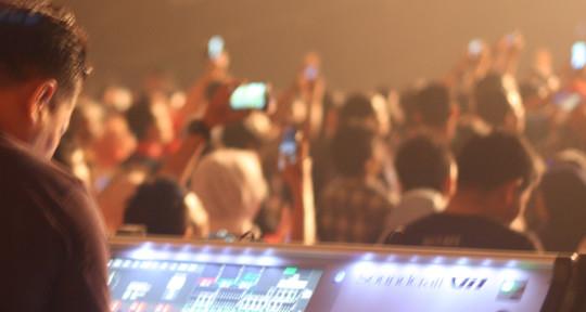 Photo of mixbyJM