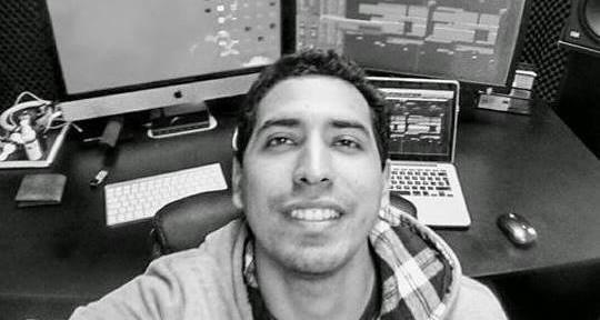 Photo of Rodrigo Montoya