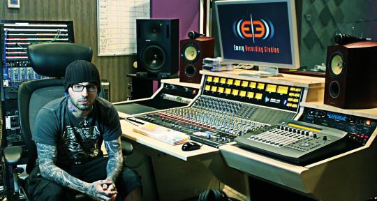 Photo of Emery recording studios