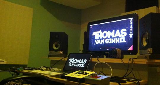 Photo of Thomas van Ginkel