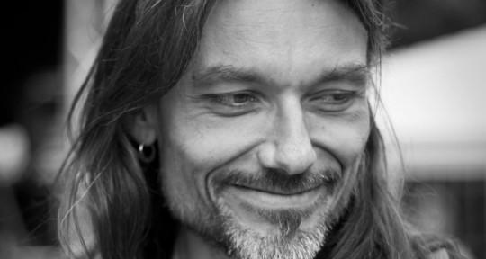 Photo of Joerg Mayr
