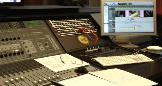 Photo of American Recording Company LLC