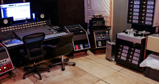 Photo of Musicland Studios