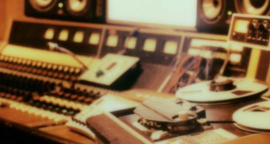 Photo of Coxinhell Recording Studio