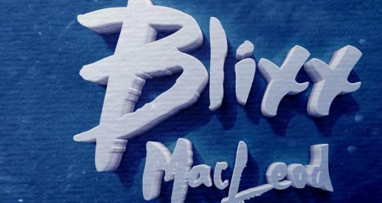 Photo of Blixx MacLeod