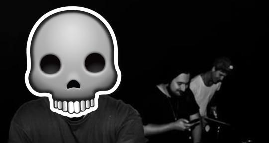 Photo of Storm Angus EDM Co-Writing