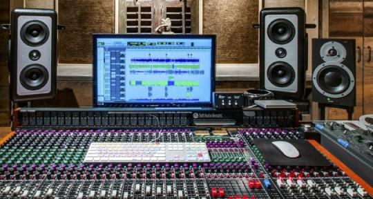 Photo of Yellow Bean Audio