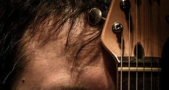 Photo of Martin Benitez