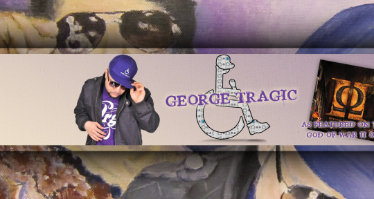Photo of georgetragic