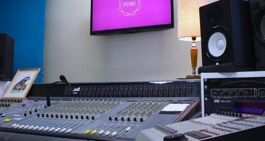Photo of Spacewolf Studio