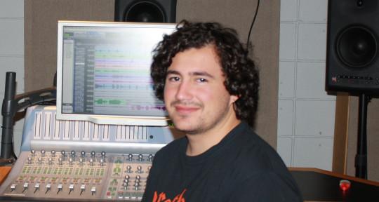 Photo of Victor Kamhazi