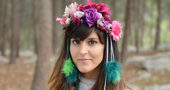 Photo of Maya Johanna