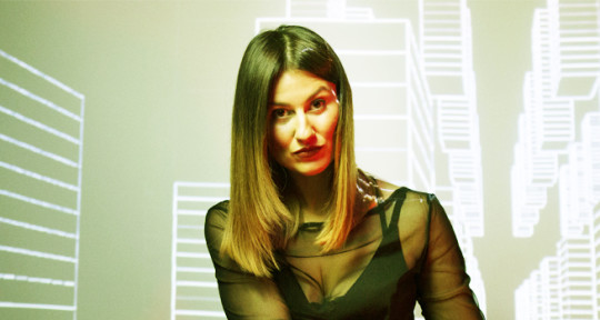 Photo of Tania Haroshka