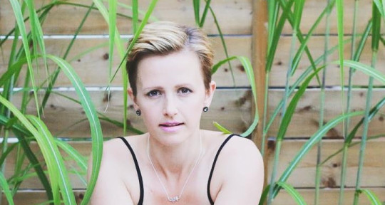 Photo of Kirsten Rea