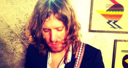 Photo of Clint Wells