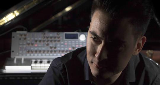 Photo of Giuliano Poles