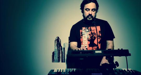 Photo of Marco Gnoatto