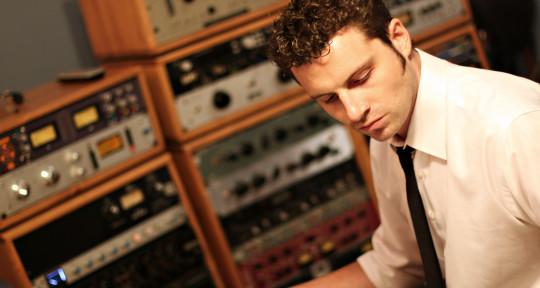 Photo of Benoit Munoz