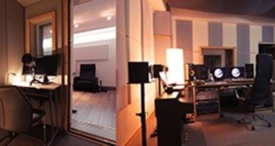 Photo of BasementLoft Studios