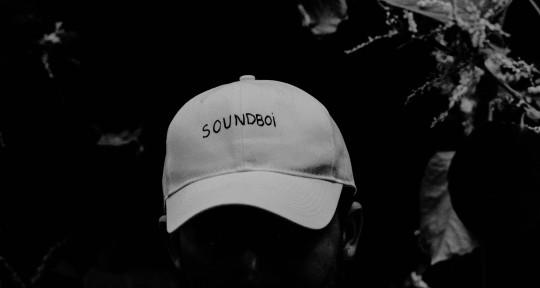 "Photo of Anthony ""Soundboi"" Reeder"