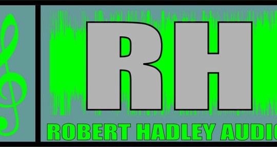 Photo of Robert Hadley (Mastering Engineer)
