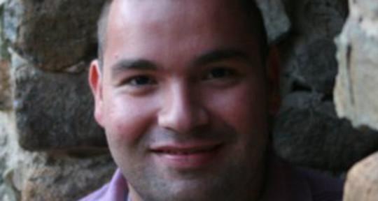 Photo of Eyad Haddad