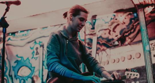 Photo of Austin Huelsbeck