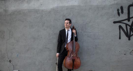 Photo of Noah Hoffeld
