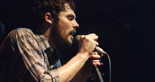 Photo of Ian Metzger
