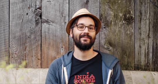 Photo of JP Villemure