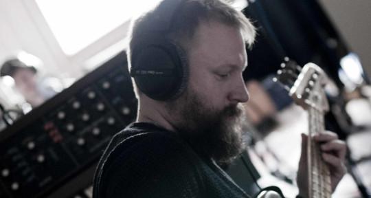 Photo of Daniel Stritzke