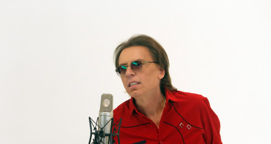 Photo of Alex Nazarov