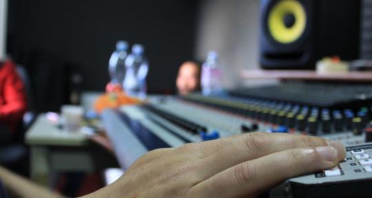 Photo of Domosound Recording Studio