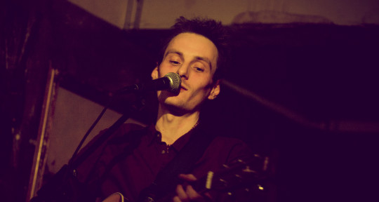 Photo of Aaron Carrington