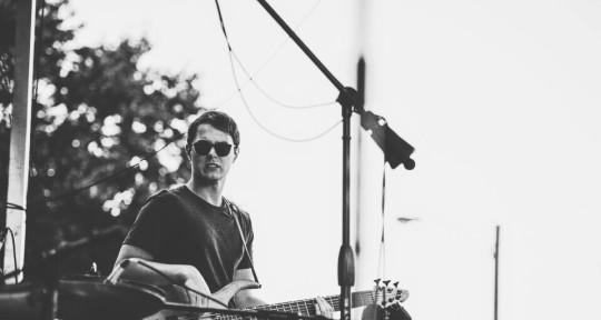 Photo of Ben Murray