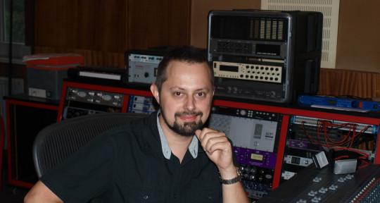 Photo of Gabor Noniusz