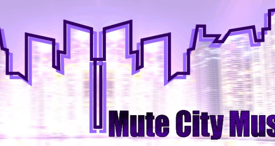 Photo of Zack Demos (Mute City Music)