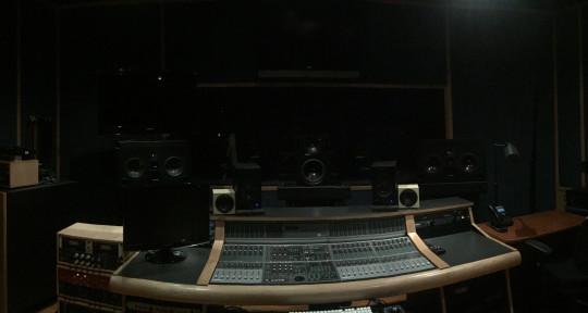 Photo of Ferrell Child Sound
