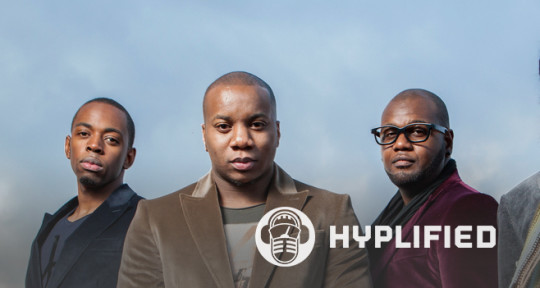 Photo of Hyplified Music