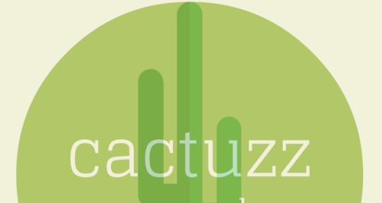 Photo of cactuzz_sound