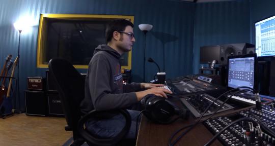 Photo of AltreFrequenze Studio