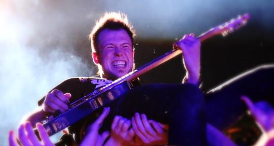 Photo of Chris Loocke
