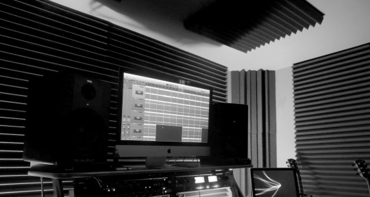 Photo of Boreal Recording