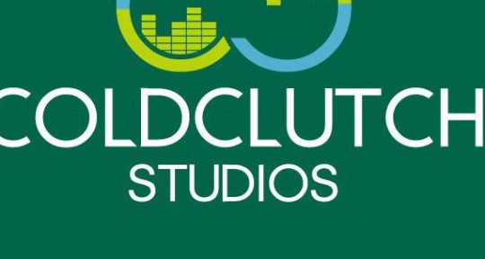 Photo of ColdClutch Studios!
