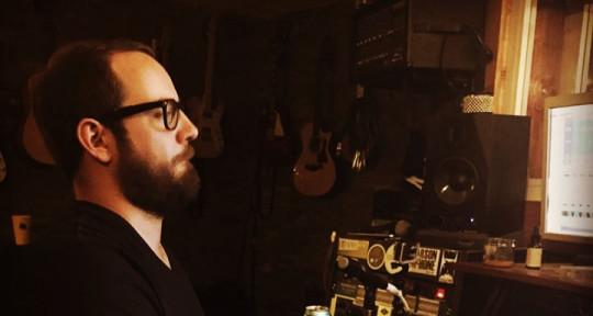 Photo of Dave Hawkins